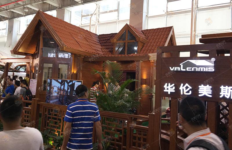 广州建博会 2016年7月