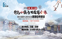玖米作品神秘亮相第25届中国特色小镇与田园综合体高端总裁峰会