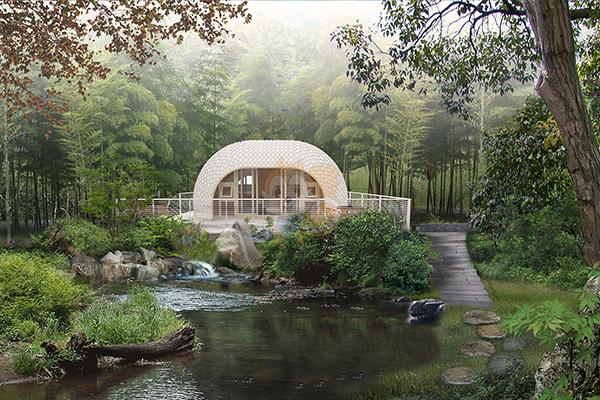 生态旅游规划设计的4大原则