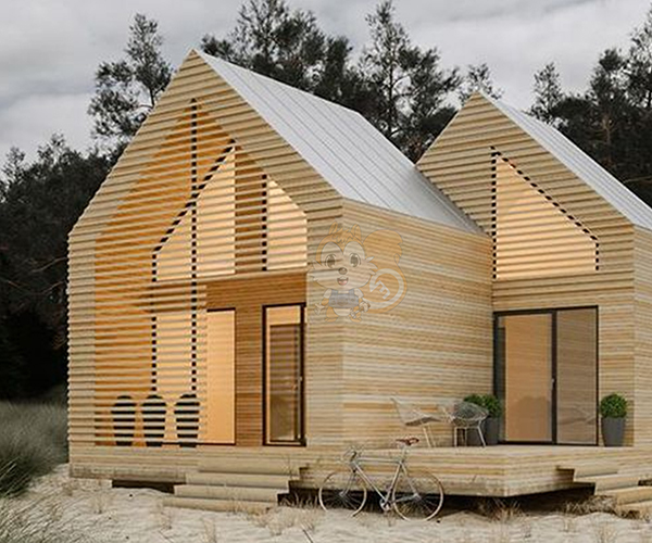 超值的小木屋你值得拥有
