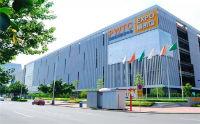 玖米建筑工业应邀参加2019广州住博会——国际装配式建筑产业盛会