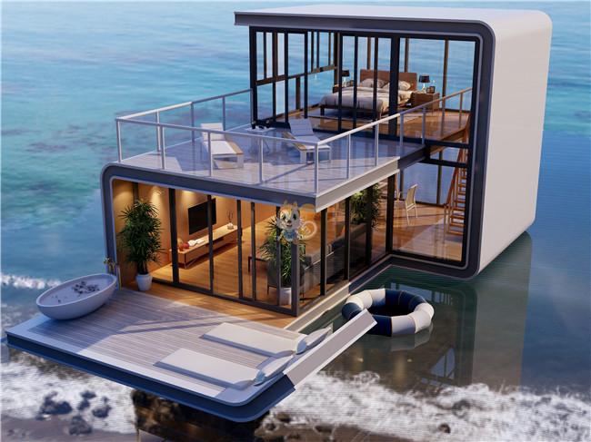 高档酒店的设计